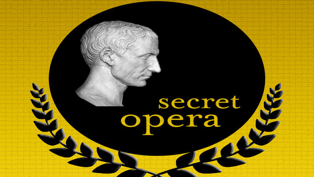 Secret Opera Present Julius Caesar