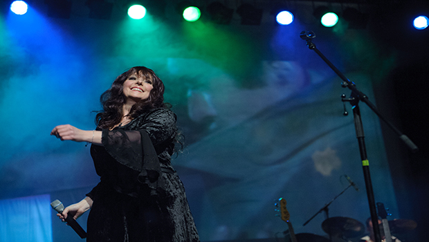40 Years of Kate Bush