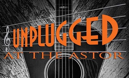 Unplugged At The Astor