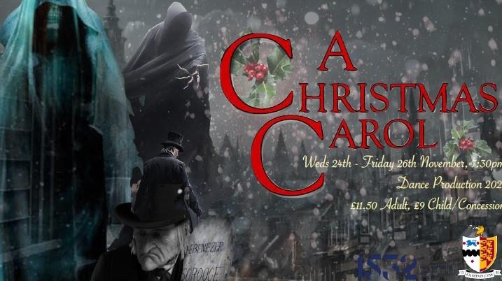 BGS Christmas Carol