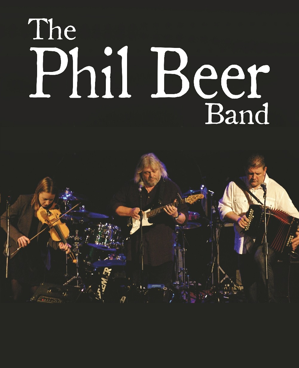 Phil Beer Band