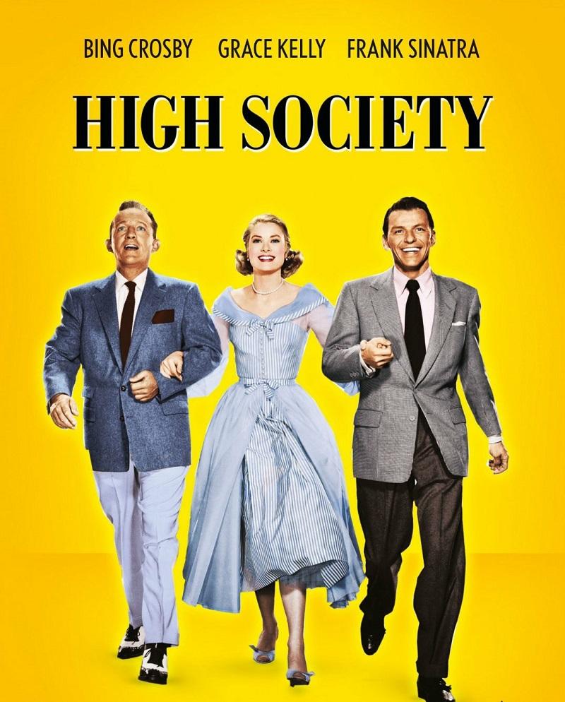 Nostalgic Cinema: High Society