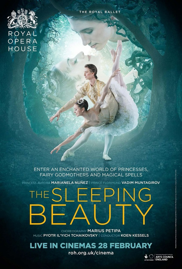 The Royal Ballet Live: The Sleeping Beauty