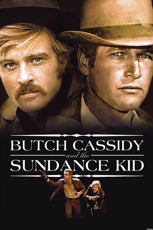 Nostalgic Cinema: Butch Cassidy & The Sundance Kid