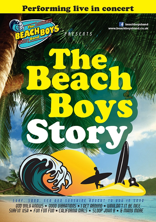 The Beach Boys Story