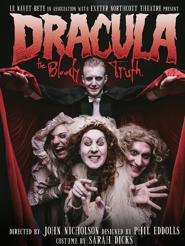Dracula: The Bloody Truth