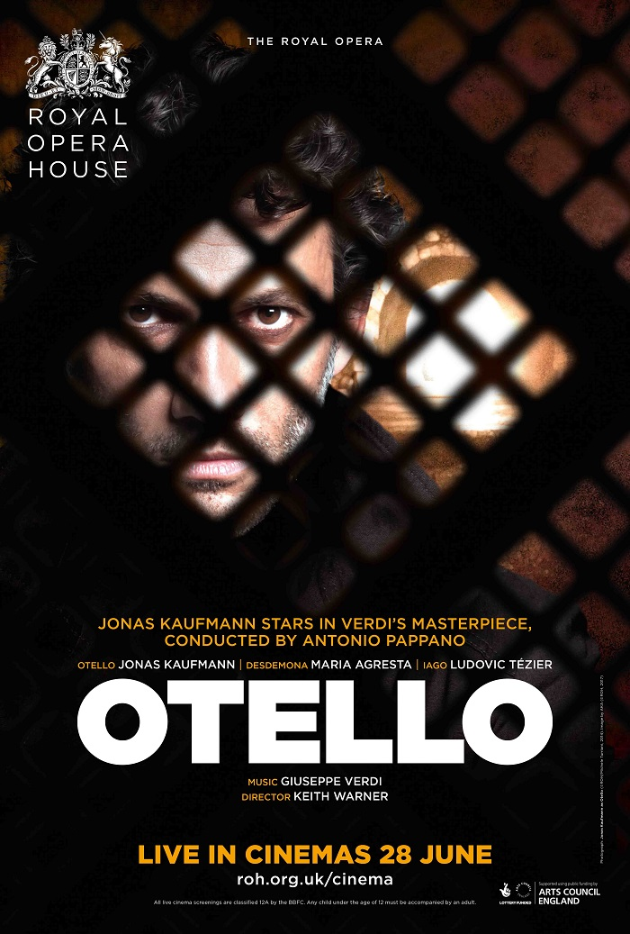Royal Opera House Live: Otello