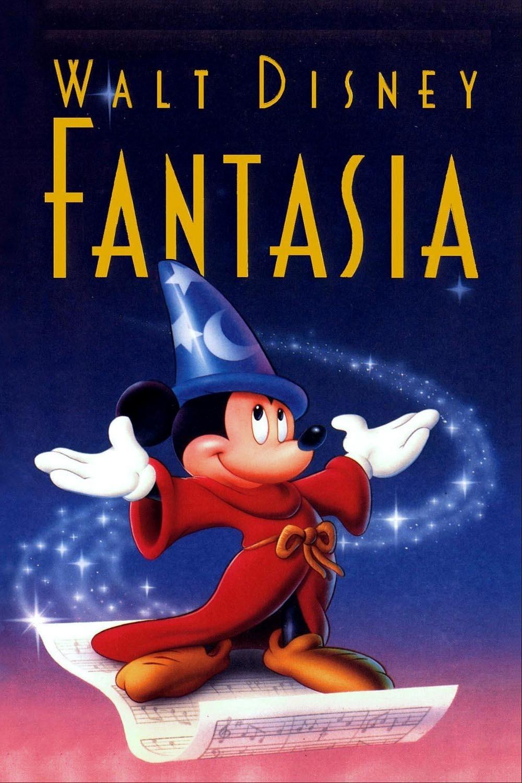 Nostalgic Cinema: Fantasia