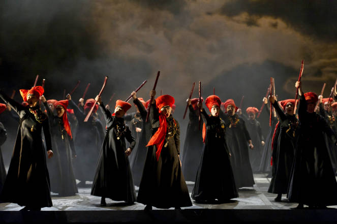 Royal Opera Live: Macbeth