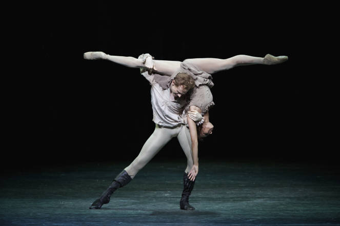 Royal Ballet Live: Manon