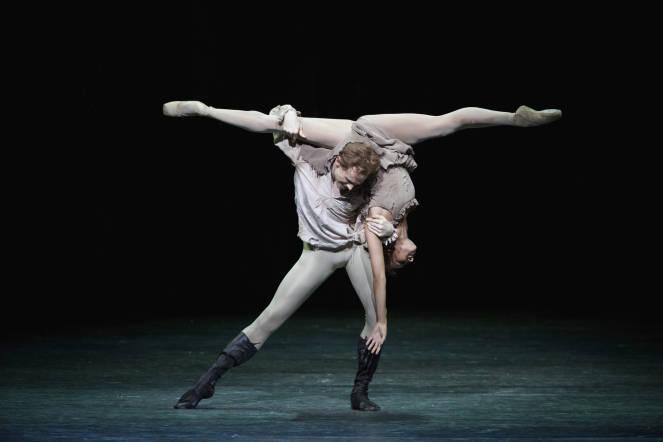 Royal Ballet Live: Manon