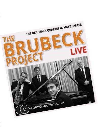 THE BRUBECK PROJECT