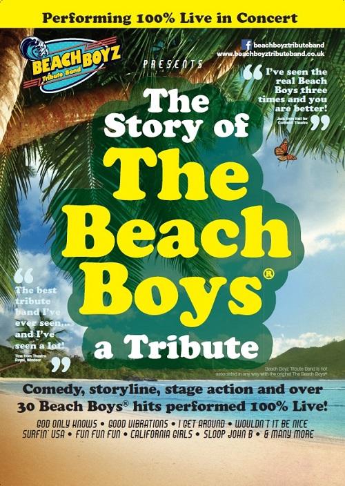 The Beach Boys Story