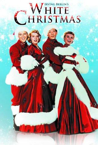 Nostalgic Cinema: White Christmas
