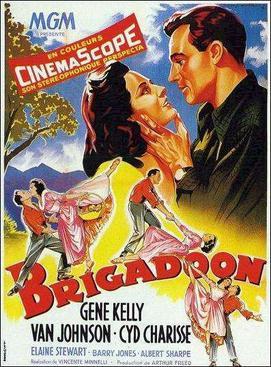 Nostalgic Cinema: Brigadoon