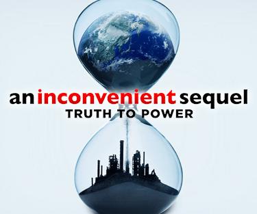An Inconvenient Sequel