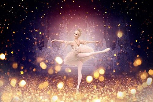 Royal Ballet Live: The Nutcracker