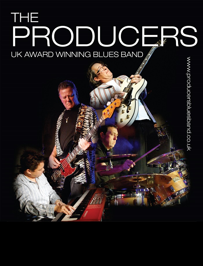 The Producers Blues Band