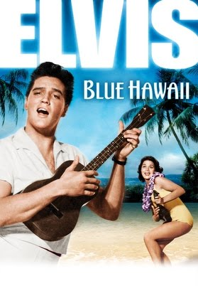 Nostalgic Cinema: Blue Hawaii