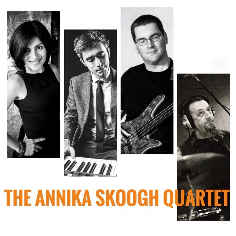 Annika Skoogh Quartet