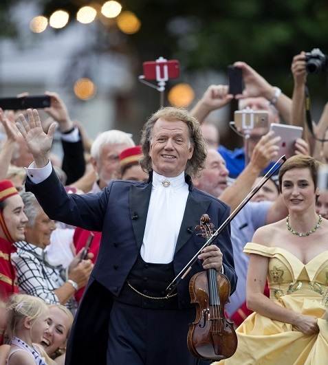 Andre Rieu 'Amore'