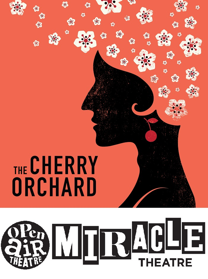 The Cherry Orchard - Miracle Theatre Co.
