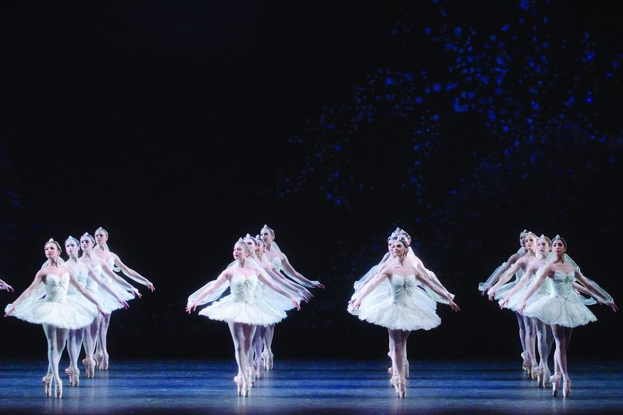 Royal Ballet Live: La Bayadere