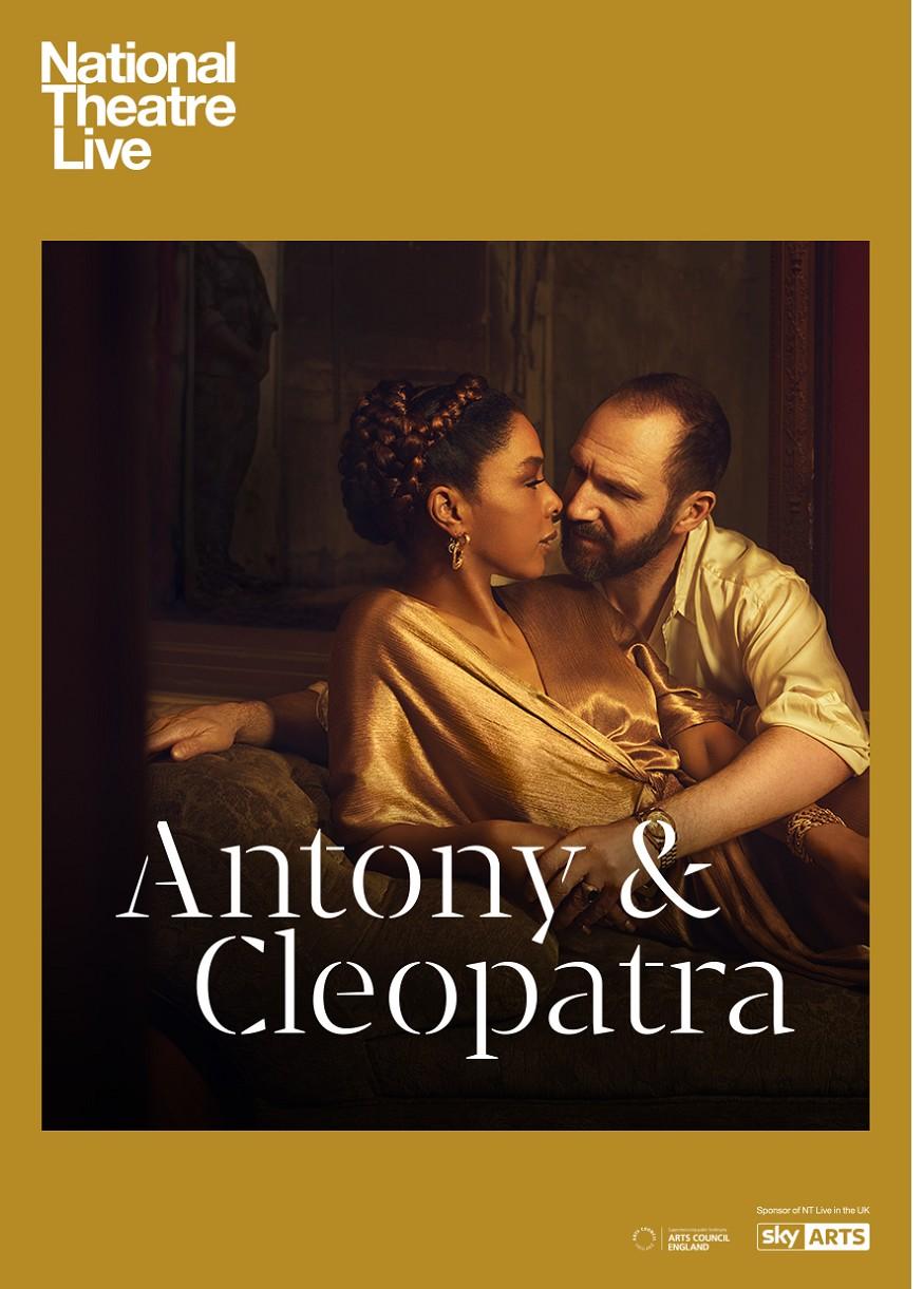NT Live: Antony and Cleopatra