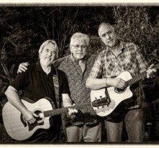 The John Walker Band (JW3)
