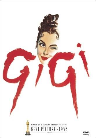 Nostalgic Cinema: Gigi