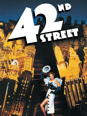 Nostalgic Cinema: 42nd Street