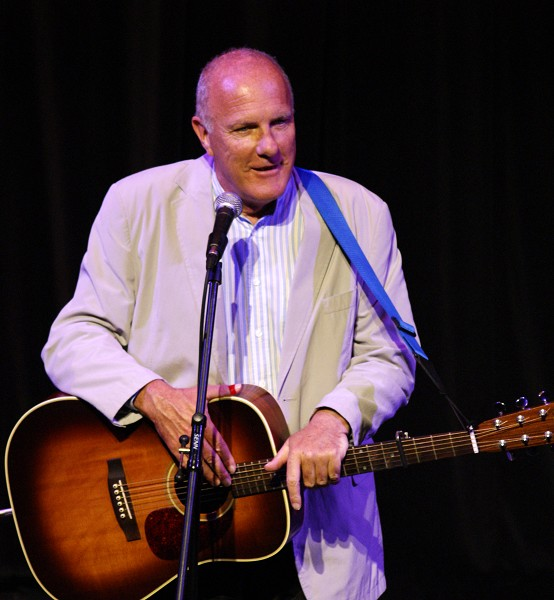 Richard Digance - The Platinum Tour