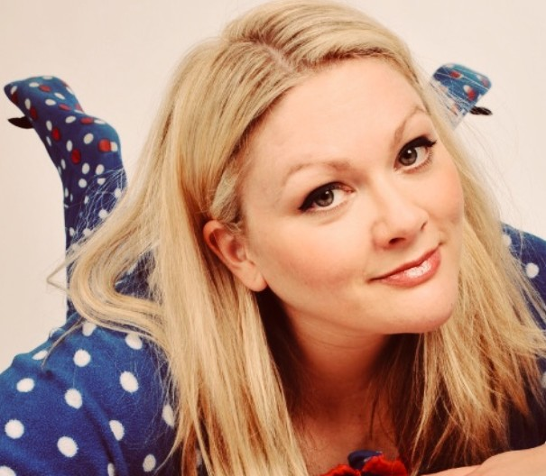 Beehive Comedy: Suzy Bennett + support
