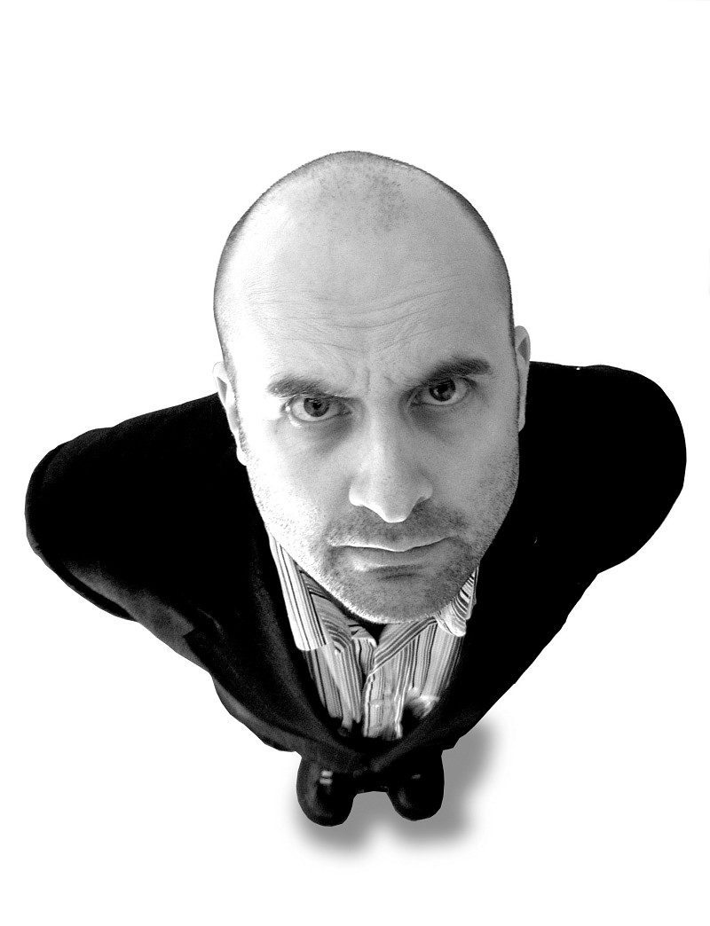 Beehive Comedy: Dan Evans + support