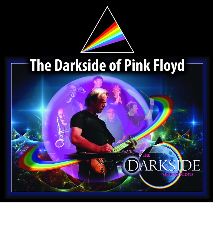 The Darkside of Pink Floyd.