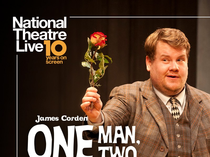 NT Live: One Man, Two Guvnors
