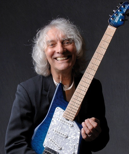 Albert Lee & his Band