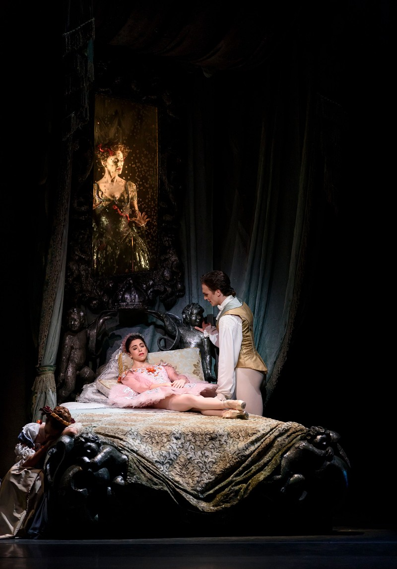 Royal Ballet Live: The Sleeping Beauty