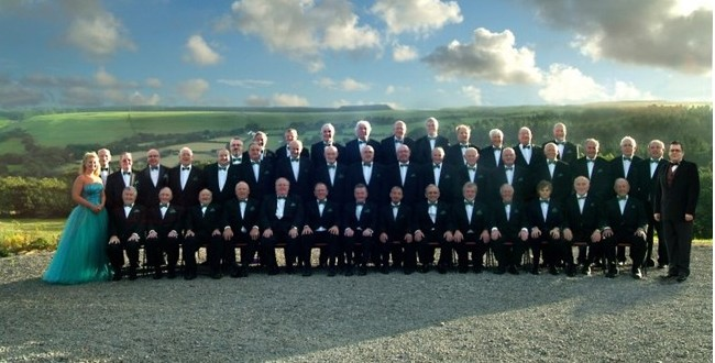 Maesteg Male Voice Choir