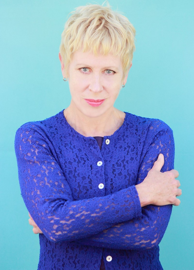 Hazel O'Connor: Breaking Glass 40 Years On - Hallelujah!
