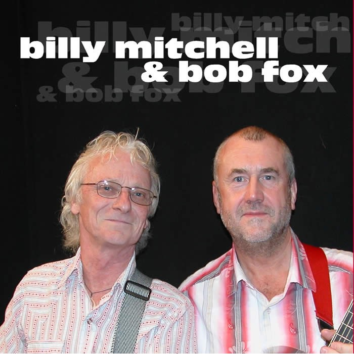 Billy Mitchell & Bob Fox