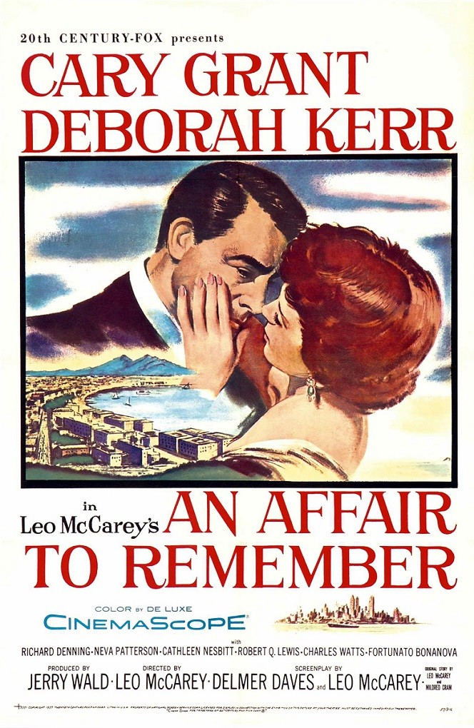 Nostalgic Cinema: An Affair to Remember
