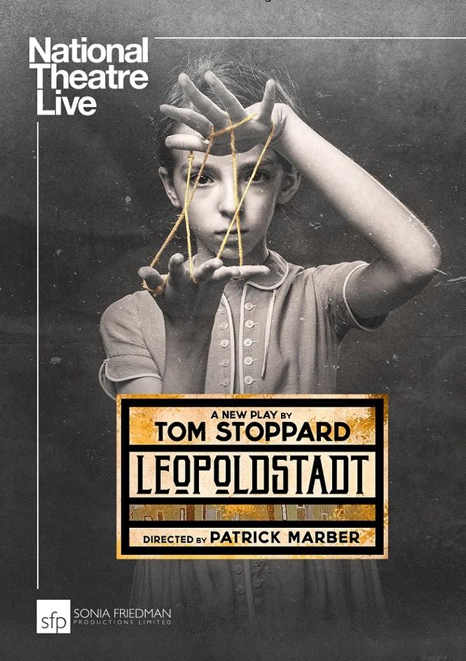 NT Live: Leopoldstadt