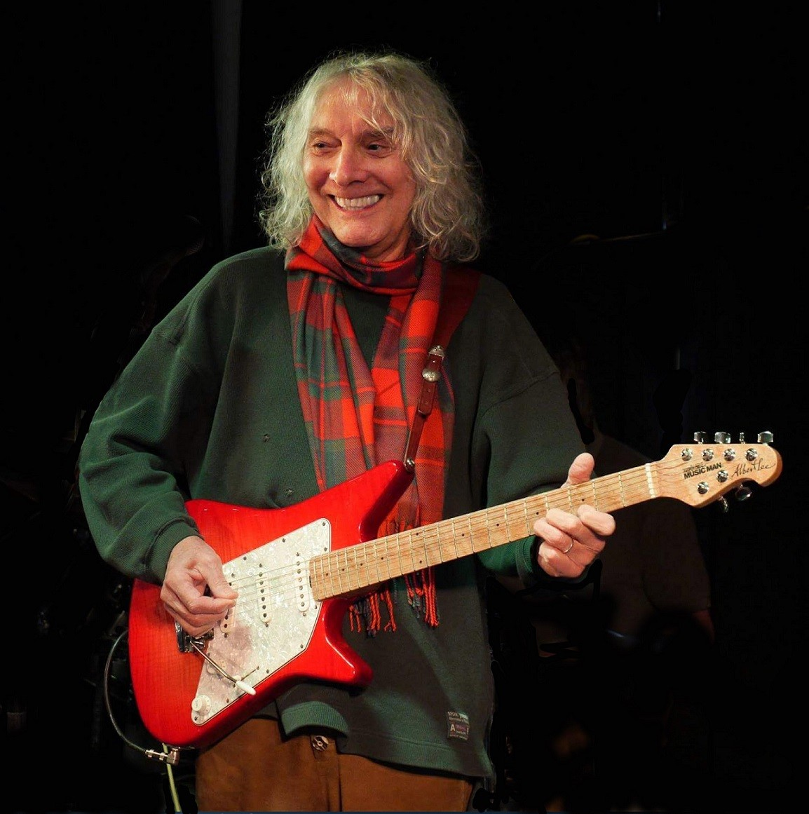 Albert Lee & Band.