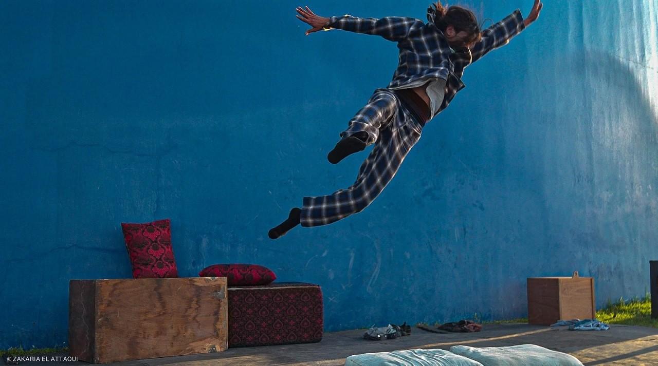 Acrobatics & Parkour Workshop