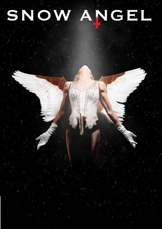 Snow Angel Cabaret