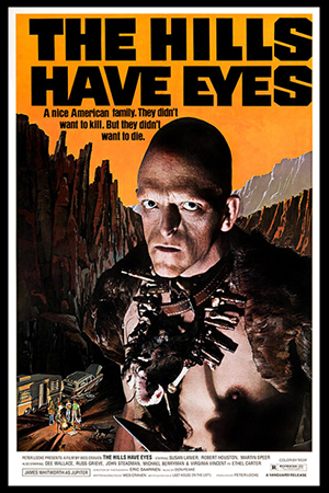 Cine-real presents: The Hills Have Eyes