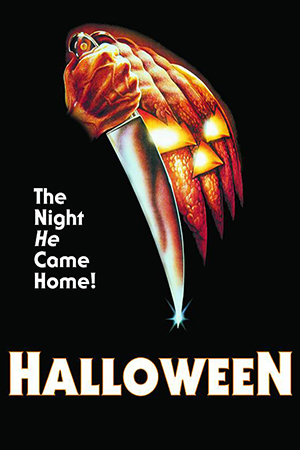 Halloween 40th Anniversary + recorded Q&A