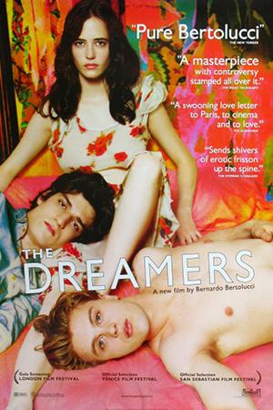 Zodiac Film Club presents: The Dreamers