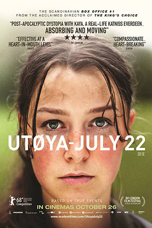 Utøya - July 22